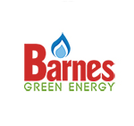 barnes green energy logo